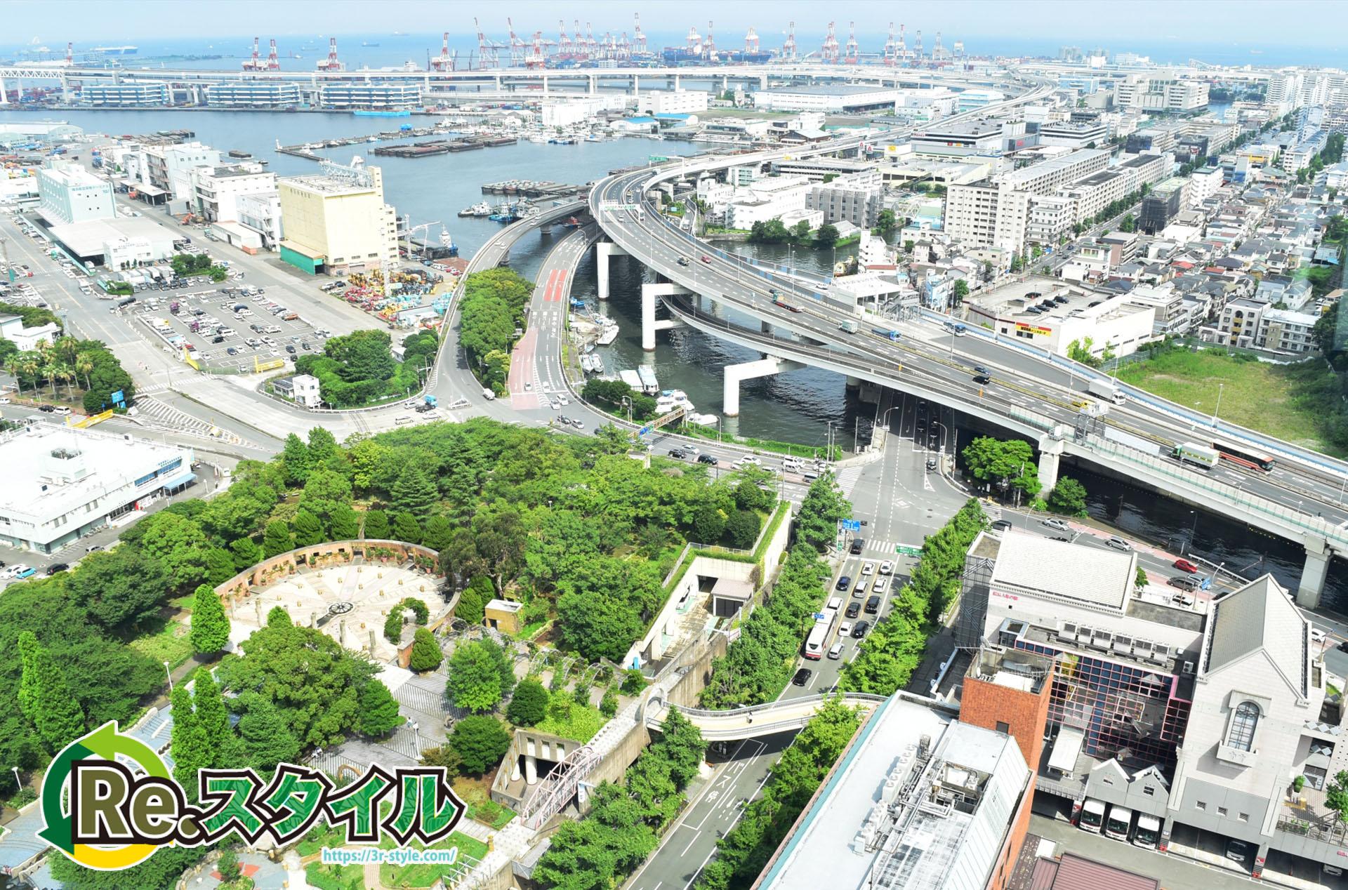 神奈川県横浜市中区でパソコンを処分するならどうしたらいい?おすすめの回収業者と処分の流れ